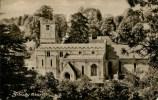 GLOS - BIBURY  CHURCH Gl381 - England