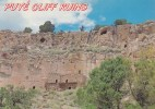 Puye Cliff Ruins Tempe Arizona - Tempe