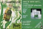 1968/69 - Liquore CHARTREUSE  -  2  P.  Pubblicità Cm. 13,5 X 18,5 - Altre Collezioni