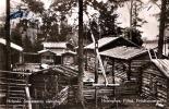 HELSINKI Seurasaaren Ulkomuseo Gel.1929 2 Fach Frankiert - Finnland