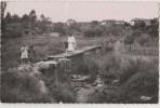 CPSM - OZOUER LE VOULGIS - Pont D'Austerlitz - Other Municipalities