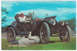 United States USA, 1912 Buick Roadster, Car Cars Transport - PKW