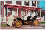 United States USA, 1905 International Hight Wheeler, Car Cars Transport - Passenger Cars