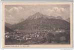 DOLOMITI PRIMIERO (TRANSACQUA) COL SASS MAOR ANNI 20/30 - Autres Villes