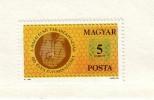 HONGRIE 1990 CAISSE D'EPARGNE  Yvert: 3252 NEUF MNH** - Hungary