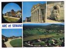 ARC Et SENANS . 25 . Multivue 5 Photos . - France