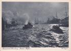 AK Hamburg - India-Hafen - H.v. Seggern (18695) - Mitte