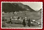 HAD-11  Morgins. Vue Générale, Cachet Morgins 1930  Perrochet Et Phototypie 6464 - VS Valais