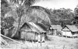 Madagascar -  Tamatave - Cases En Falafa - Madagascar