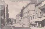 BELFORT. La Rue De La Banque - Belfort - Ville
