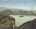 Bled S Triglavom ( 22 X 18 Cm ) - Slowenien