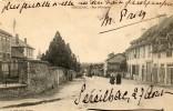 87   SEREILHAC                Rue Principale - Otros Municipios