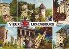 LUXEMBOURG Lot De 15 Cartes Postales Modernes  LUXEMBOURG - Cartoline