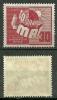 DDR 1950, Nr. 250, Falz - DDR