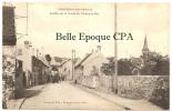 95 - FONTENAY-en-PARISIS - Entrée Par La Route De Villiers-le-Bel +++ Frémont édit., Beaumont-sur-Oise ++++ RARE - France