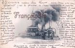 Marine De Guerre Militaire Française - Le Brennus Cuirassé à Tourelles - 2 SCANS - Warships