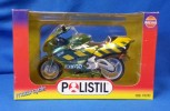 POLISTIL Motorcicle Cod. 95202 - Motos