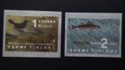 Finland - 1998 - Mi: 1414-5**MNH - Look Scan - Nuevos