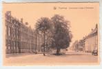 Poperinge, Poperinghe, Bisschoppelijk college en Bertenplaats (pk23892)