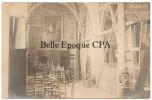95 - SANNOIS - Intérieur De L'Église - 8 Décembre 1912 +++ Photo Désiré, Sannois ++++ RARE - Sannois