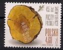 2013 Polen Mi 4646 **MNH Weltposttag: 455 Jahre Polnische Post - Unused Stamps