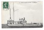(5888-02) Saint Valery En Caux - Le Sémaphore - France