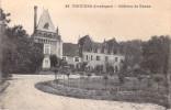 24 Dordogne THIVIERS Chateau De Razac (- Editions : Goutagny  29 ) * PRIX FIXE - Thiviers