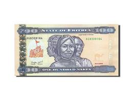 [#259942] Erythrée, 100 Nakfa, Type 2004 - Erythrée