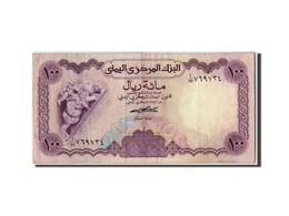 Yémen, 100 Rials Type 1973-77 - Yémen