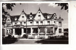 L 5600 BAD MONDORF, Hotel Terminus Golf, 1951 - Bad Mondorf