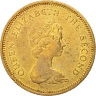 [#38241] Hong Kong, Elizabeth II, 50 Cents, 1980, KM 41 - Hong Kong