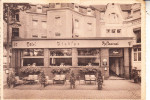 L 5600 BAD MONDORF, Hotel Windsor, 1951, Kl. Einriss - Bad Mondorf