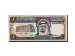 [#307677] Arabie Saoudite, 10 Riyals Type Roi Fahd - Arabie Saoudite