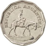 Argentine, République, 10 Pesos 1963, KM 60 - Argentine