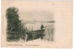 Overmeire Donck, Une Vue Du Grand Lac (pk24517) - Berlare