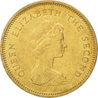 [#38240] Hong Kong, Elizabeth II, 50 Cents, 1979, KM 41 - Hong Kong