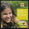 # MELA VAL VENOSTA Italy Apples Booklet Tag Balise Etiqueta Anhänger Cartellino Fruits Frutas Apple Apfel Pomme Manzana - Fruits & Vegetables