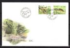 ALAND 2002 : Enveloppe 1er Jour. FDC - Aland