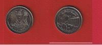 Syrie  --    10 Pounds 1997   --  Km # 124  --    état  SUP - Syria