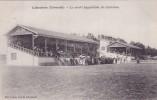 CPA 33 @ LIBOURNE @ Le Nouvel Hippodrome De Cantereau - Tribunes Pleines De Monde ! - Libourne