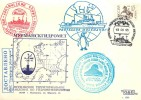 "USSR 1993 R / V ""PROFESSOR MOLCHANOV"". ARCTIC CRUISE ""FRANZ JOSEF LAND-1993"" INTERNATIONAL ARCTIC BIOLOGICAL STATION ""C - Polar Ships & Icebreakers"