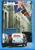 Japan Japon Telefonkarte T�l�carte Phonecard  -  New York USA   DHL