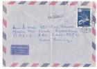 AG335      RUSSIA 1982 -  Cover Par Avion  PAQUEBOT To Bad Salzuflen Germany - Briefe U. Dokumente