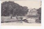 CHAUMONT (52-Hte Marne), Château Du Val Des Ecoliers, Ed. LL 1915 Environ, Renée - Chaumont