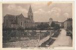RENAISON - L'Église Et L'Hôtel De Ville - Autres Communes