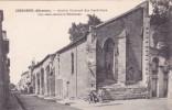 CPA 33 @ LIBOURNE @ Ancien Couvent Des Cordeliers - Rue Jean Jacques Rousseau - Libourne