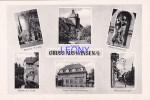CPSM 9X14 D´ ALLEMAGNE -  HOTEL STADT HAMBURG - RESTAURANT - WINSEN/LUHE - Winsen