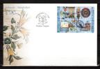 ALAND 1999 : Enveloppe 1er Jour. FDC - Aland