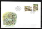 ALAND 1999 : Enveloppe 1er Jour. Voir Scan. FDC - Aland