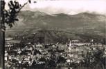 14984. Postal GAL (hautes Alpes) Massis De Charance Et Vue Generale - Gap